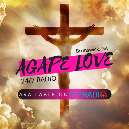 Agape Love Radio