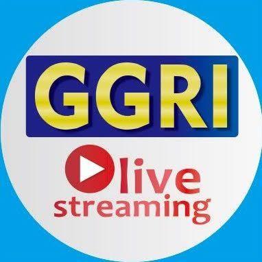 Golden Galaxy Radio Indonesia [GGRI]