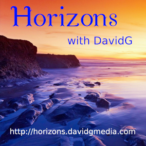 Horizons with DavidG