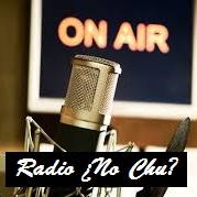 Radio ¿No Chu?