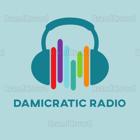 Damicratic Ent Radio