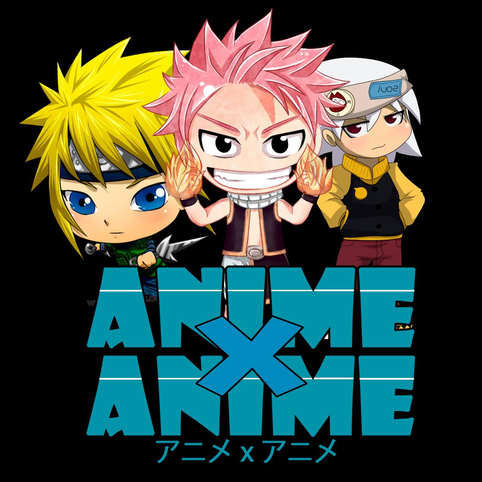 Anime X Anime