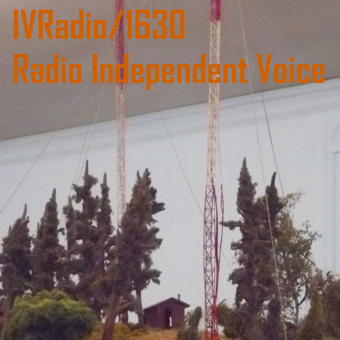 Radio Independent Voice