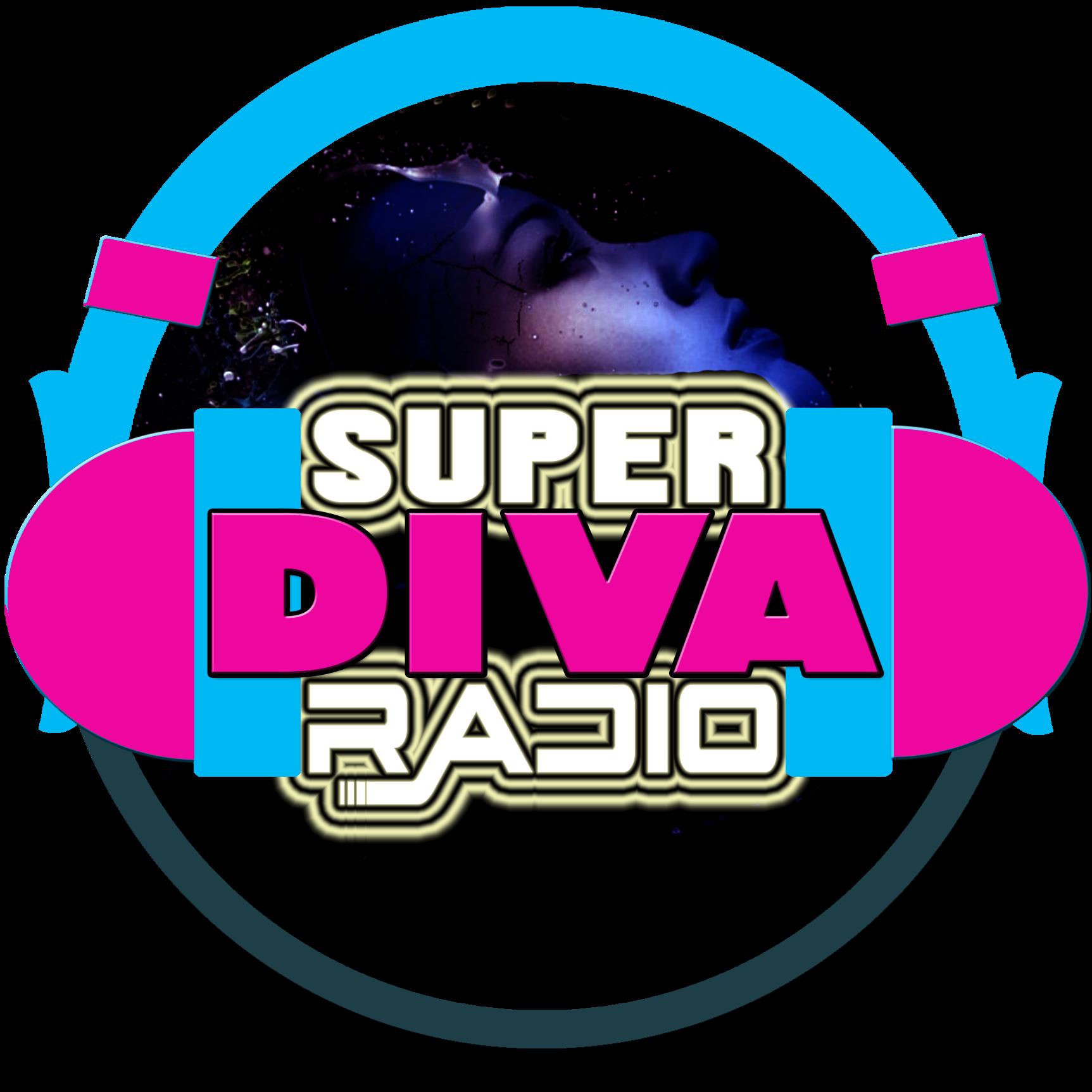 SuperDiva Radio