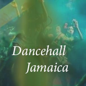dancehall Jamaica