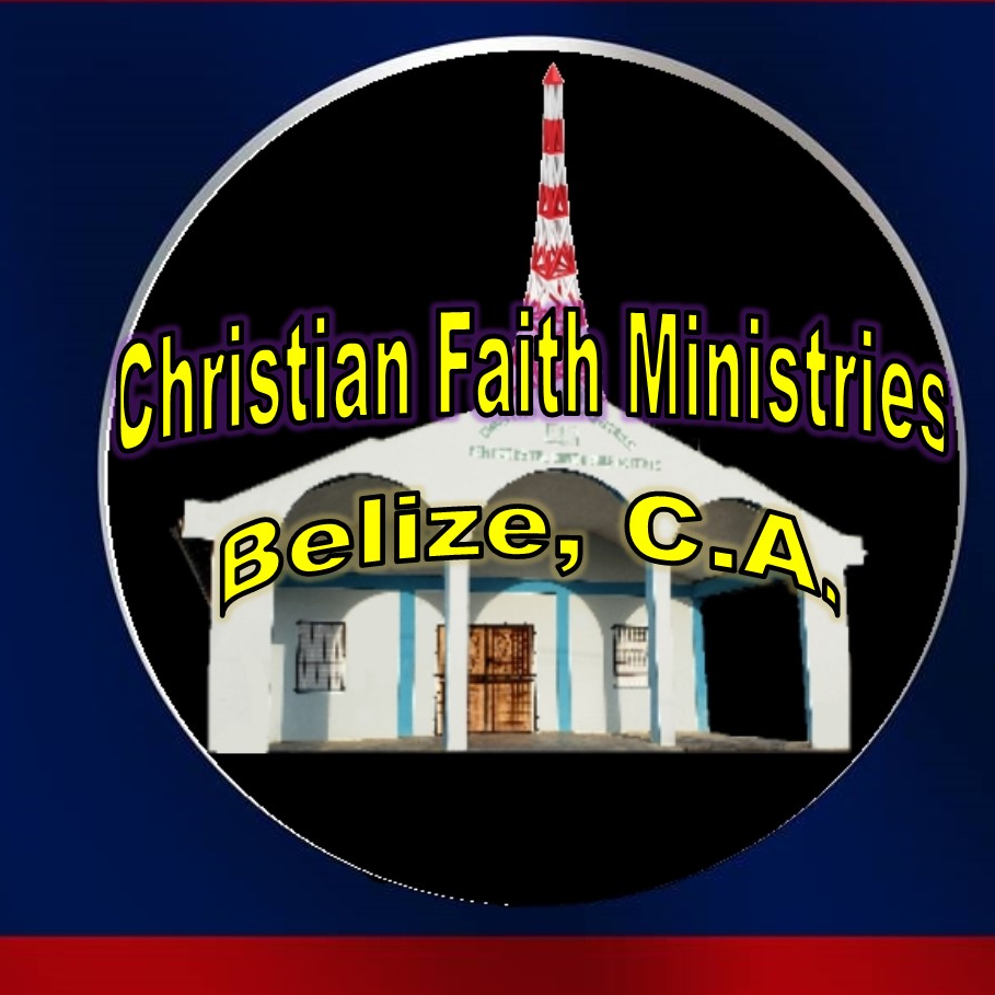 Christian Faith Ministries Radio