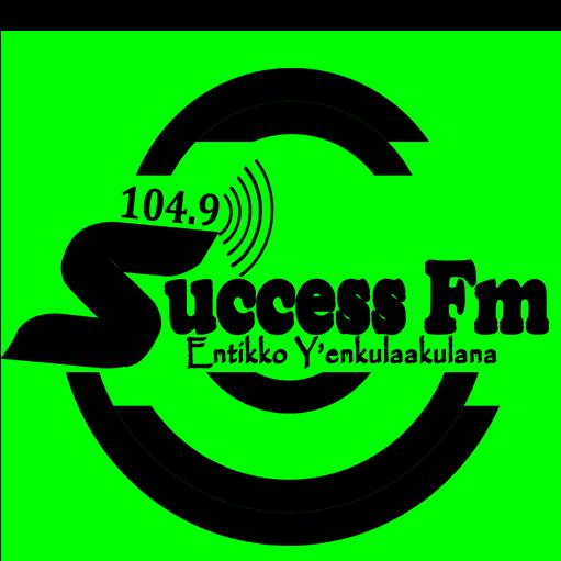 SUCCESS 104.9 FM KAMPALA
