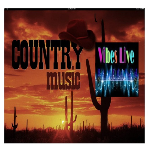 VIBES-LIVE COUNTRY AND WESTERN
