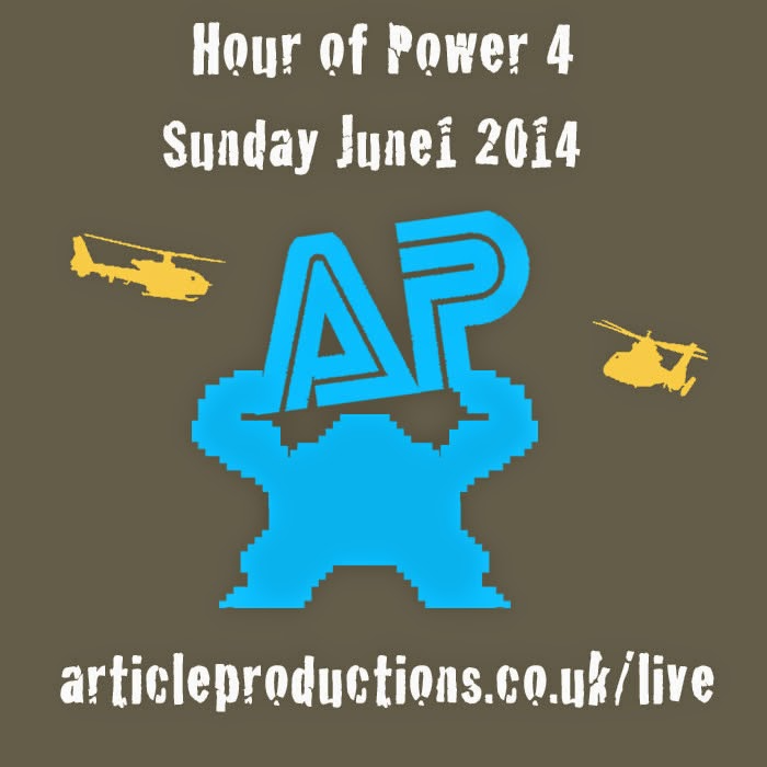 Article Productions