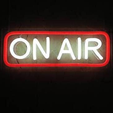 Gass radio
