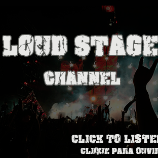 Web Rock Radio Louder Stage