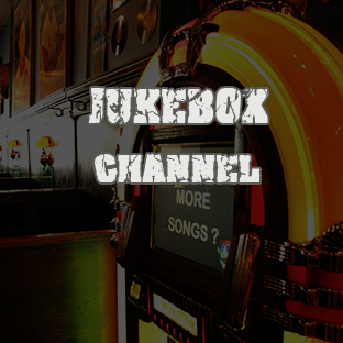 WEB ROCK RADIO JUKEBOX