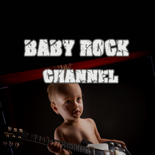 WEB ROCK RADIO BABY ROCK