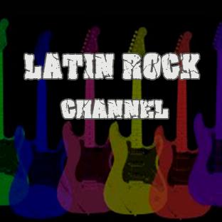 WEB ROCK RADIO LATIN ROCK