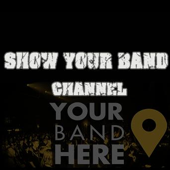 WEB ROCK RADIO SHOW YOUR BAND