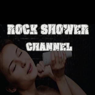 WEB ROCK RADIO ROCK SHOWER