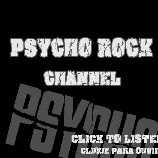 Web Rock Radio Psychodellic