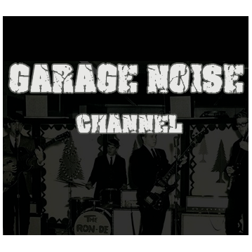 WEB ROCK RADIO GARAGE NOISE