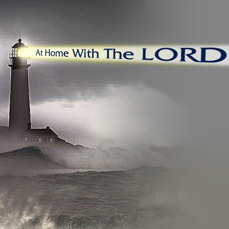 AT HOME WITH THE LORD Radio
