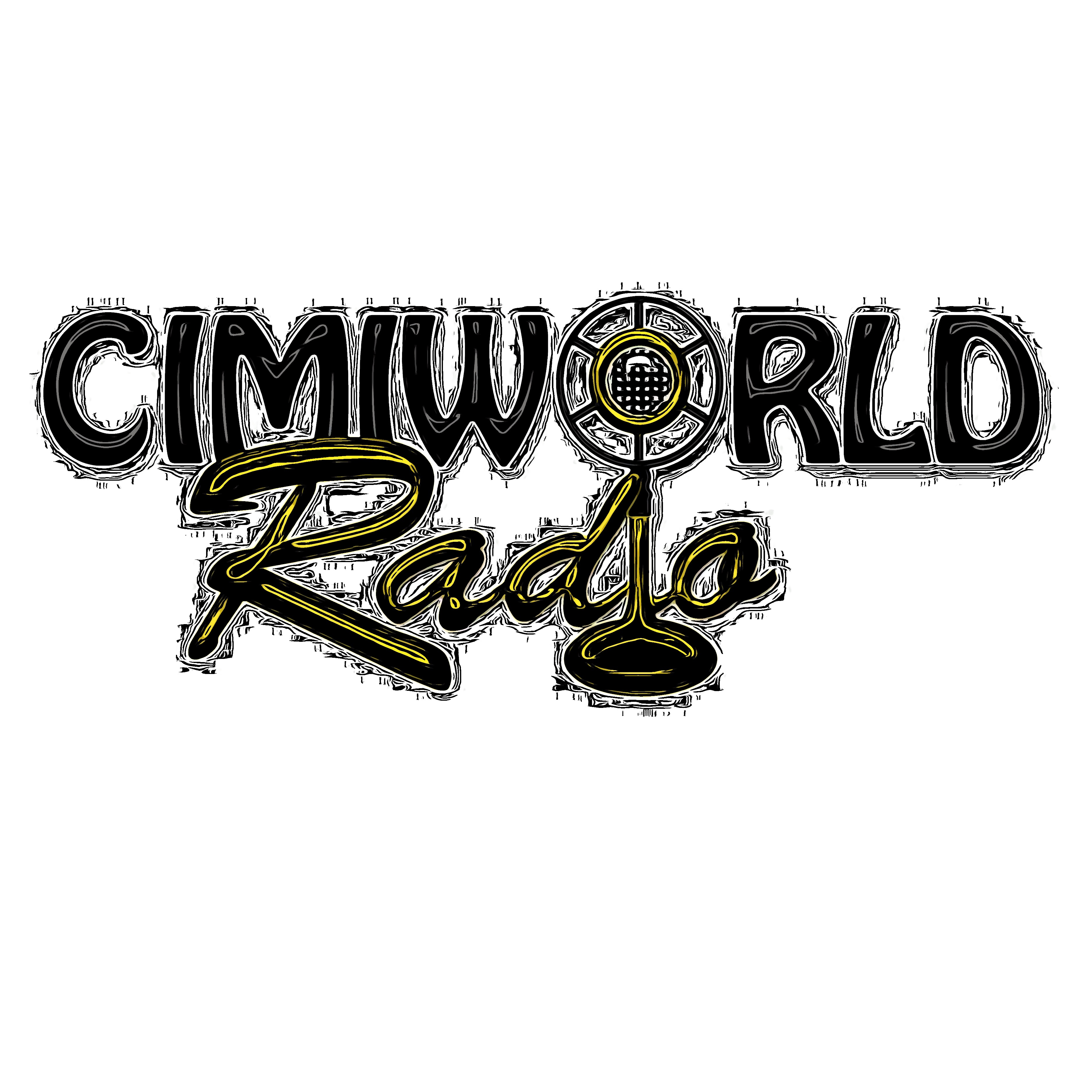 CIMIWORLD Radio