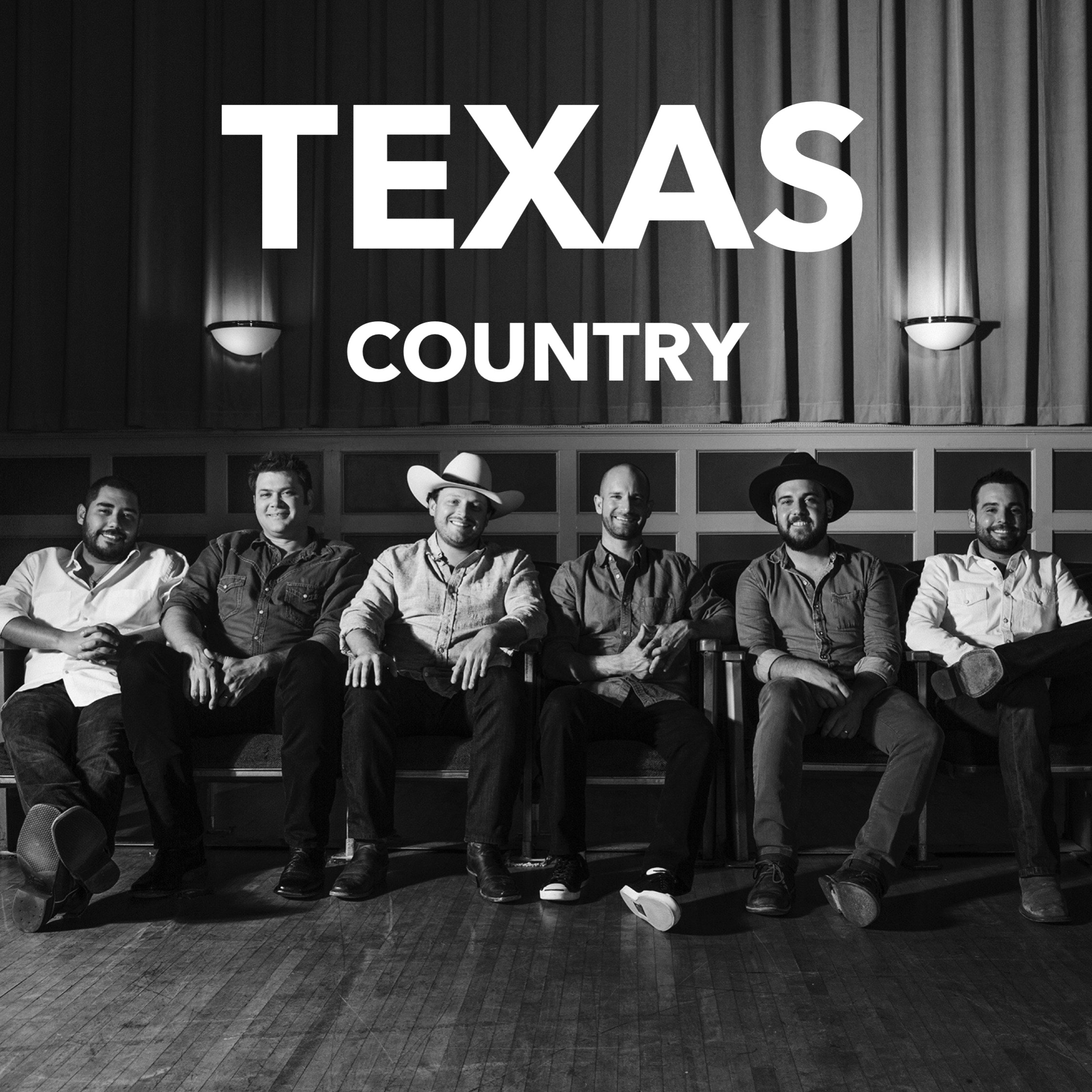 Real Texas Country