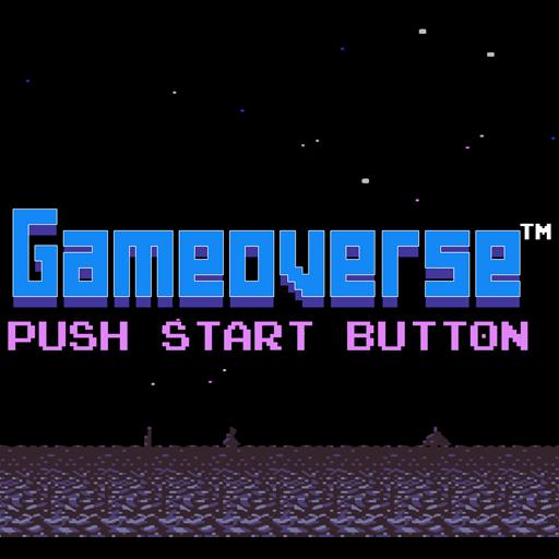 Gameoverse
