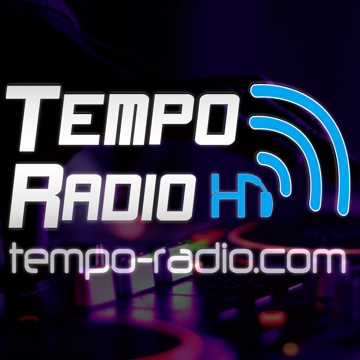 TempoRadio PartyChannel