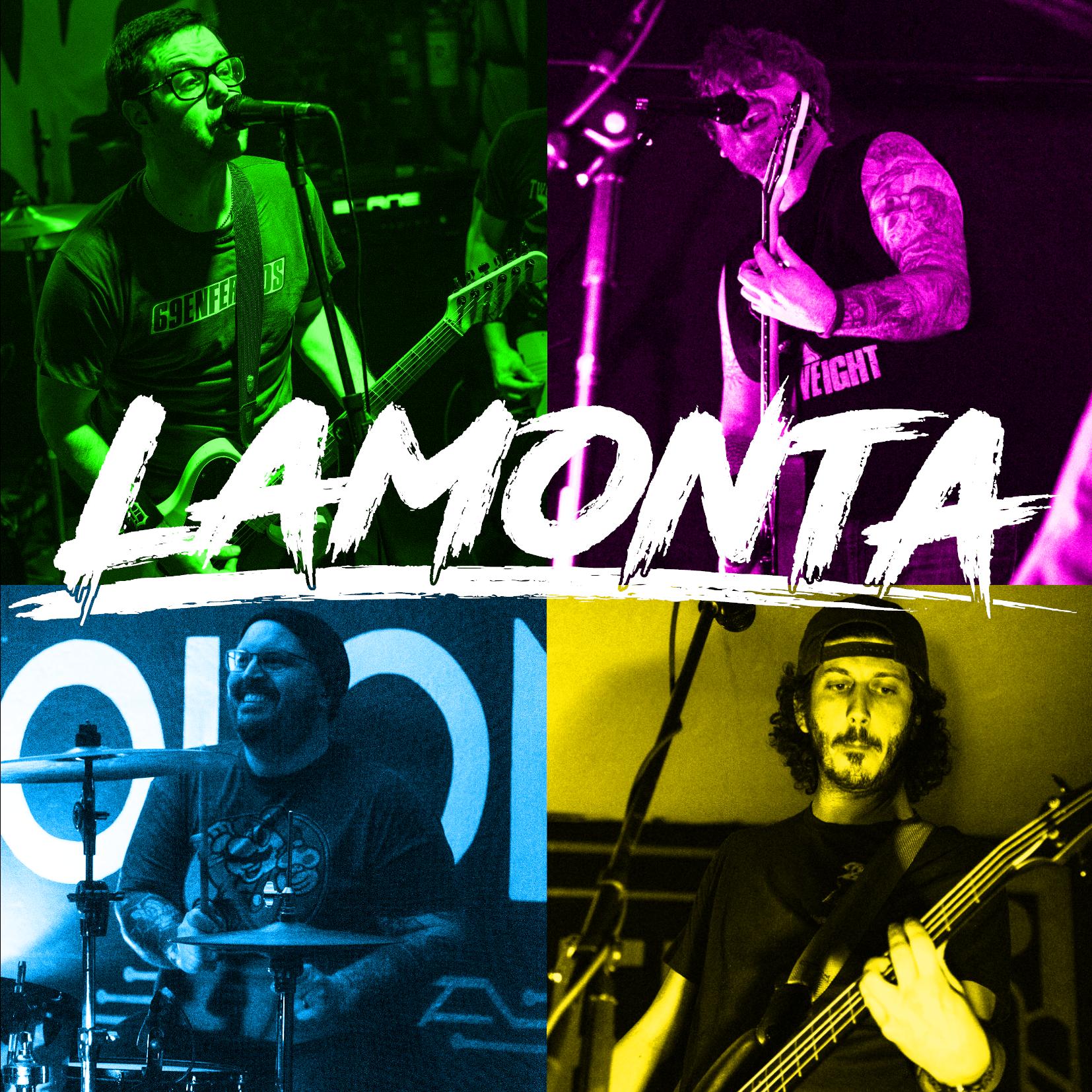 Lamonta Radio