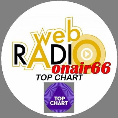 ONAIR66  WEBRADIO TOP CHART
