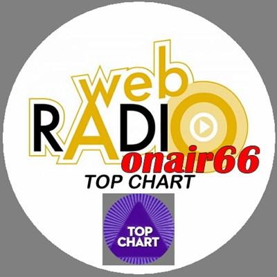 ONAIR66  WEBRADIO TOP CHART