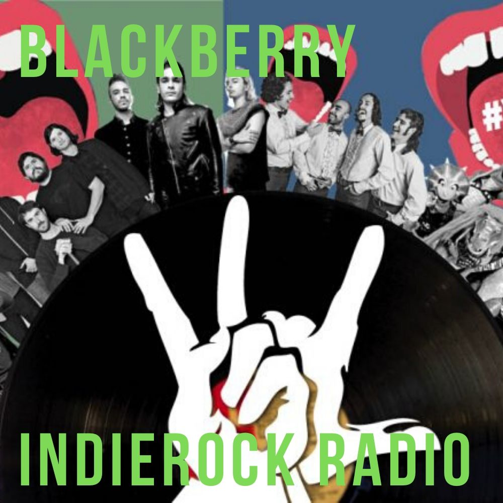 BlackBerry Indie Rock Radio