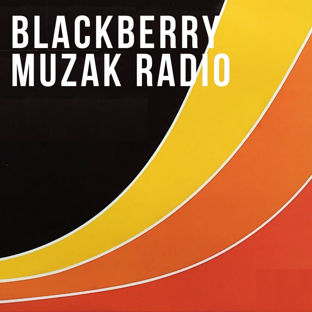 BlackBerry Muzak Radio