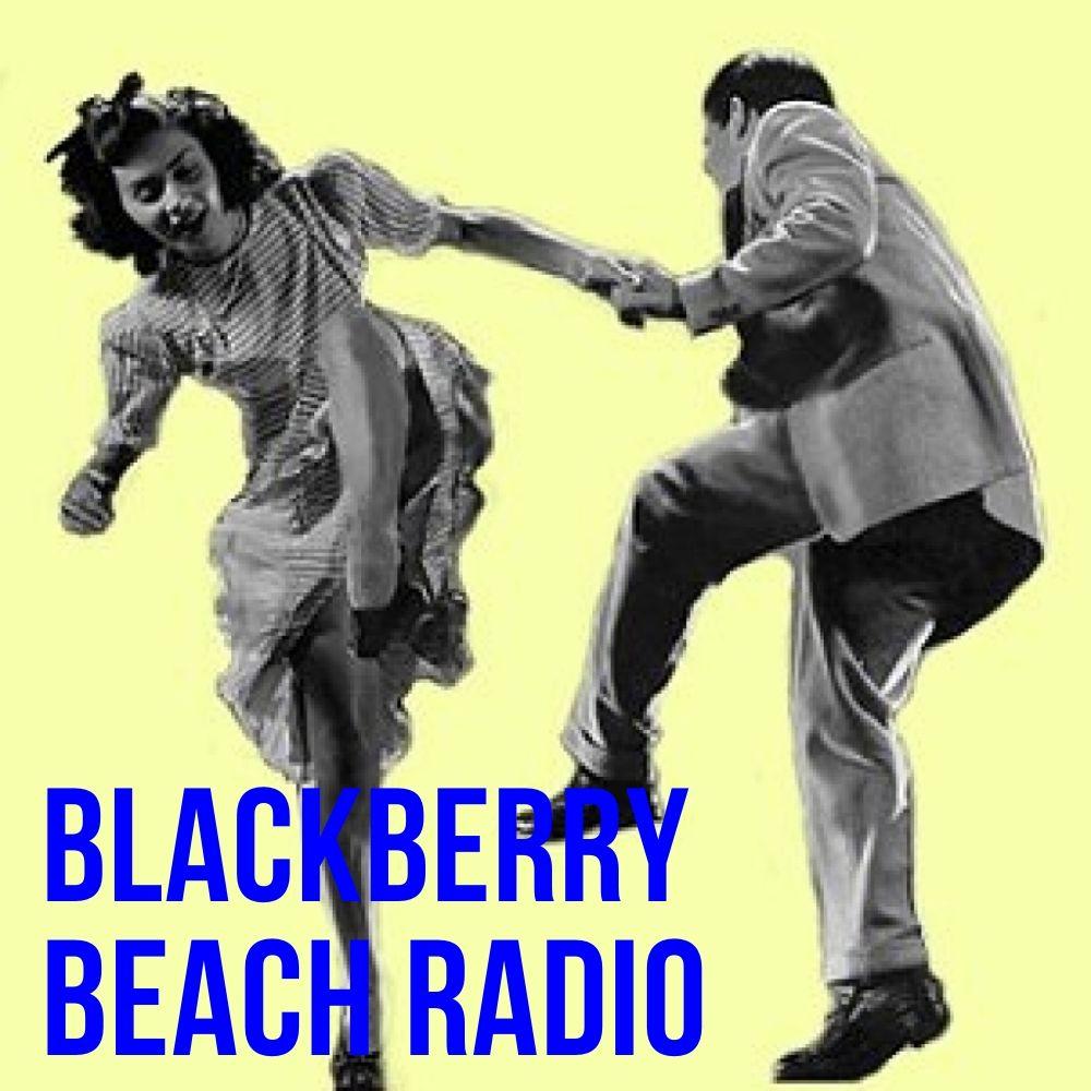 BlackBerry Beach Radio