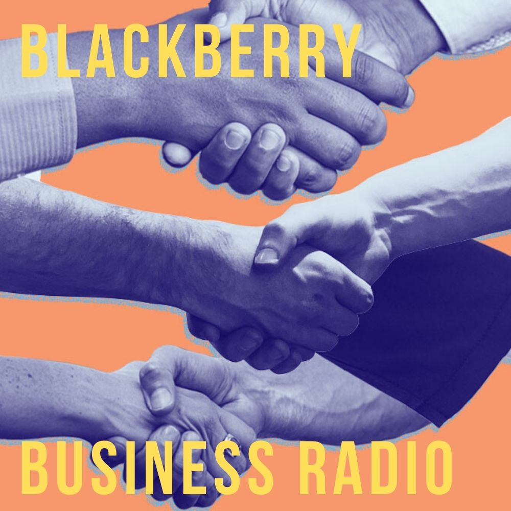 BlackBerry Business Radio