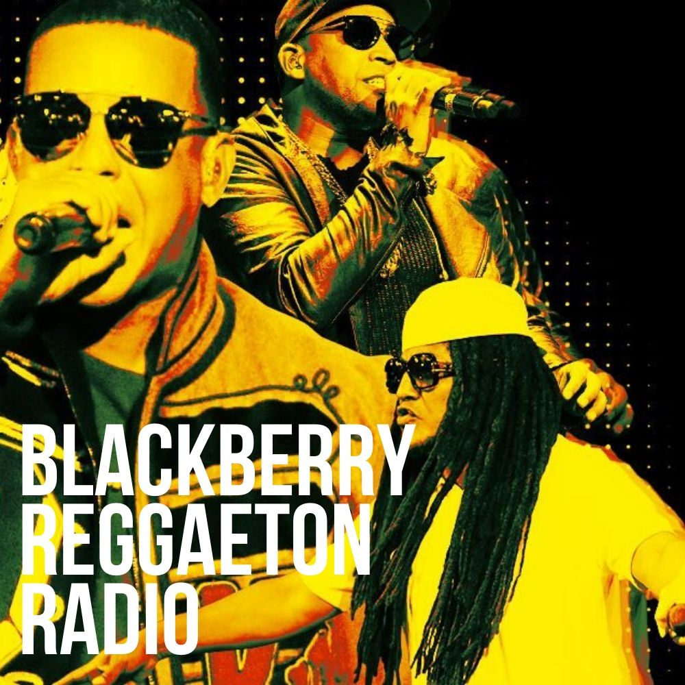 BlackBerry Reggaeton Radio