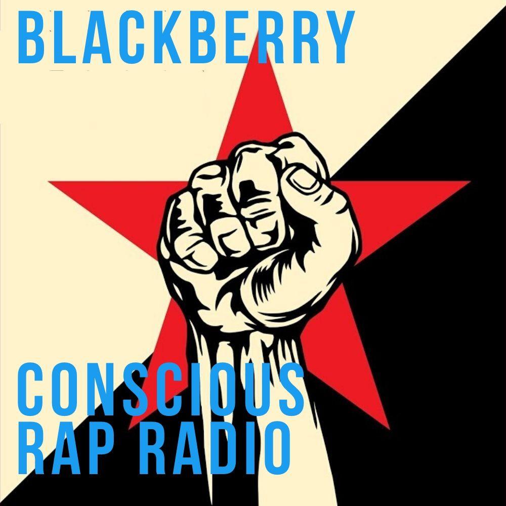 BlackBerry Conscious Rap Radio