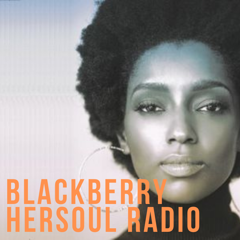BlackBerry HerSoul Radio