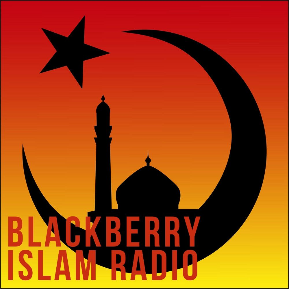 BlackBerry Islam Radio