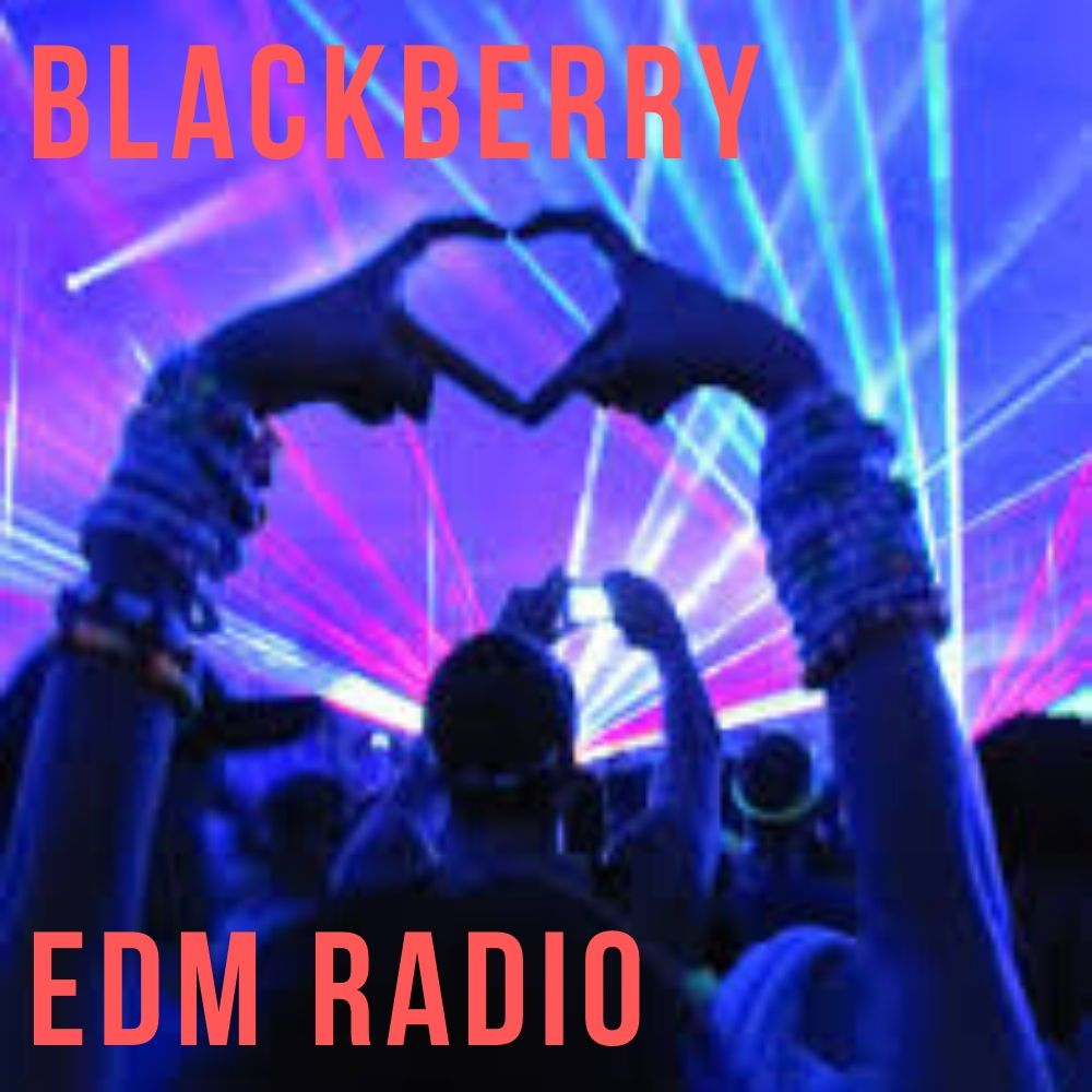 BlackBerry EDM Radio