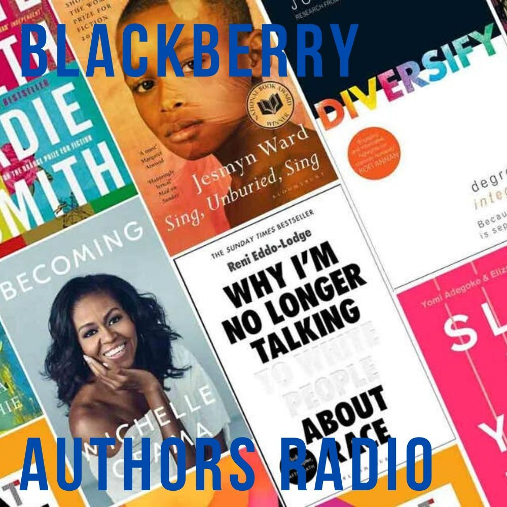 BlackBerry Authors Radio