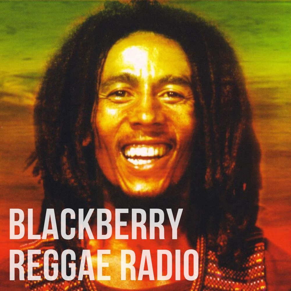 BlackBerry Reggae Radio