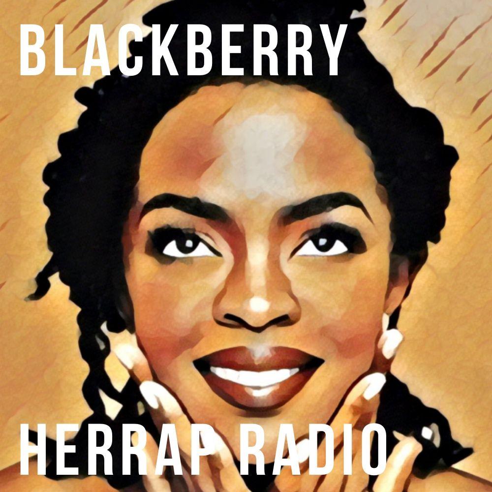 BlackBerry HerRap Radio