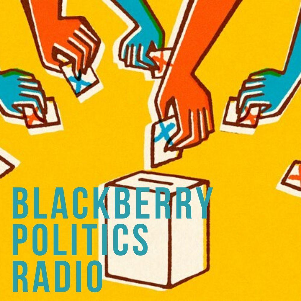 BlackBerry Politics Radio