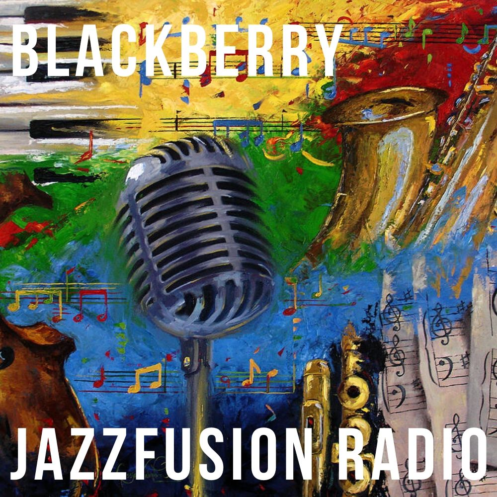 BlackBerry Jazz Fusion Radio