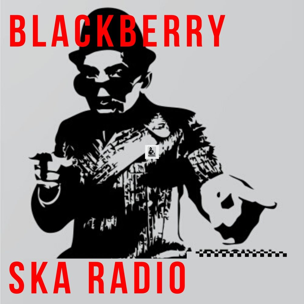 BlackBerry Ska Radio