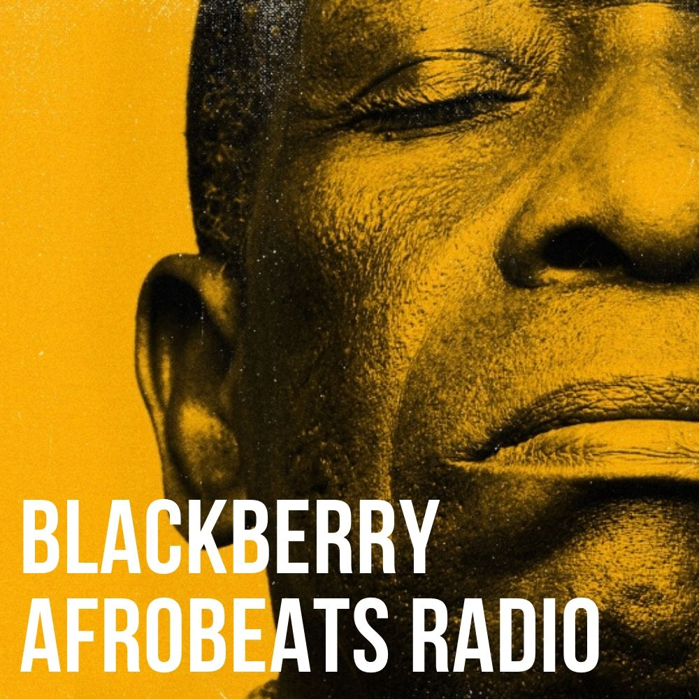 BlackBerry Afrobeats Radio
