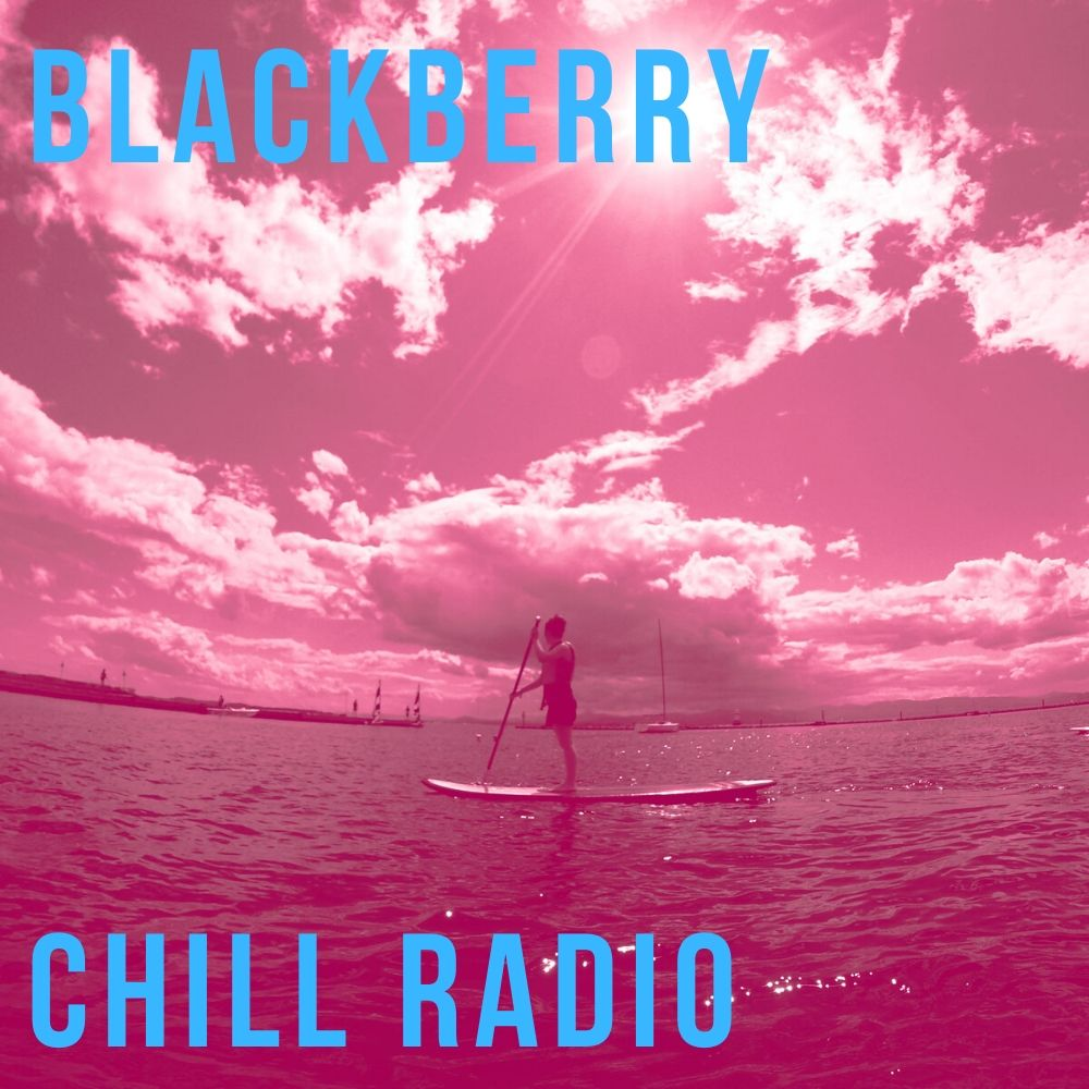 BlackBerry Chill Radio
