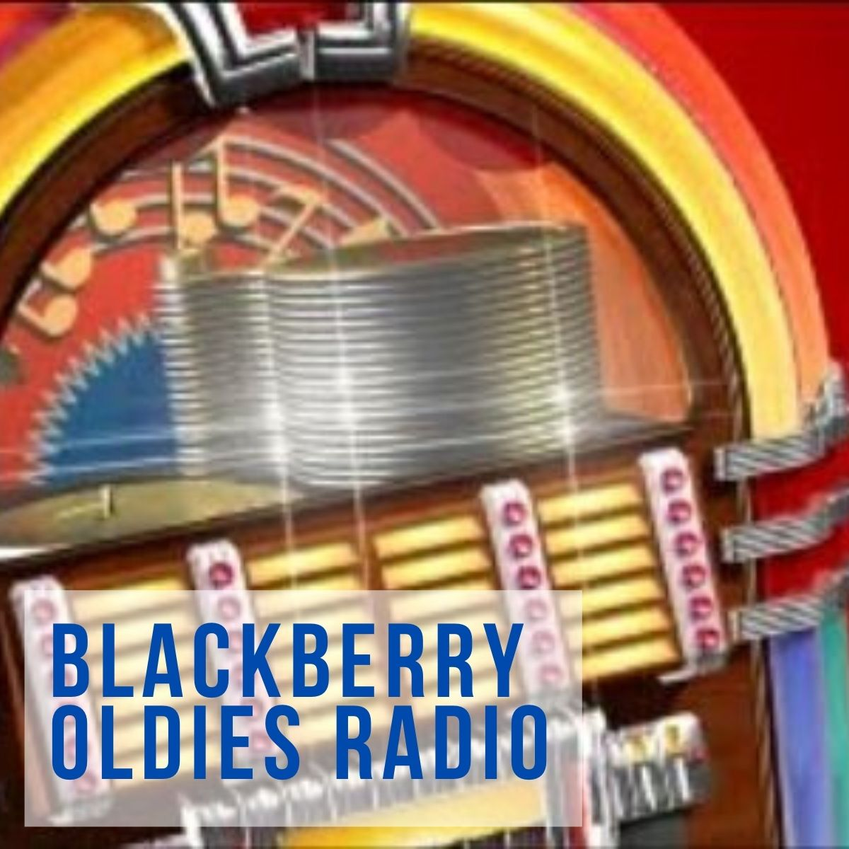 BlackBerry Oldies Radio