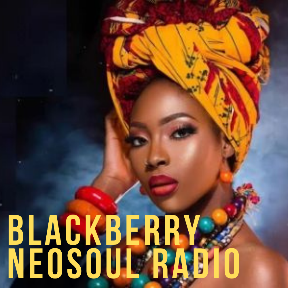 BlackBerry Neo Soul Radio