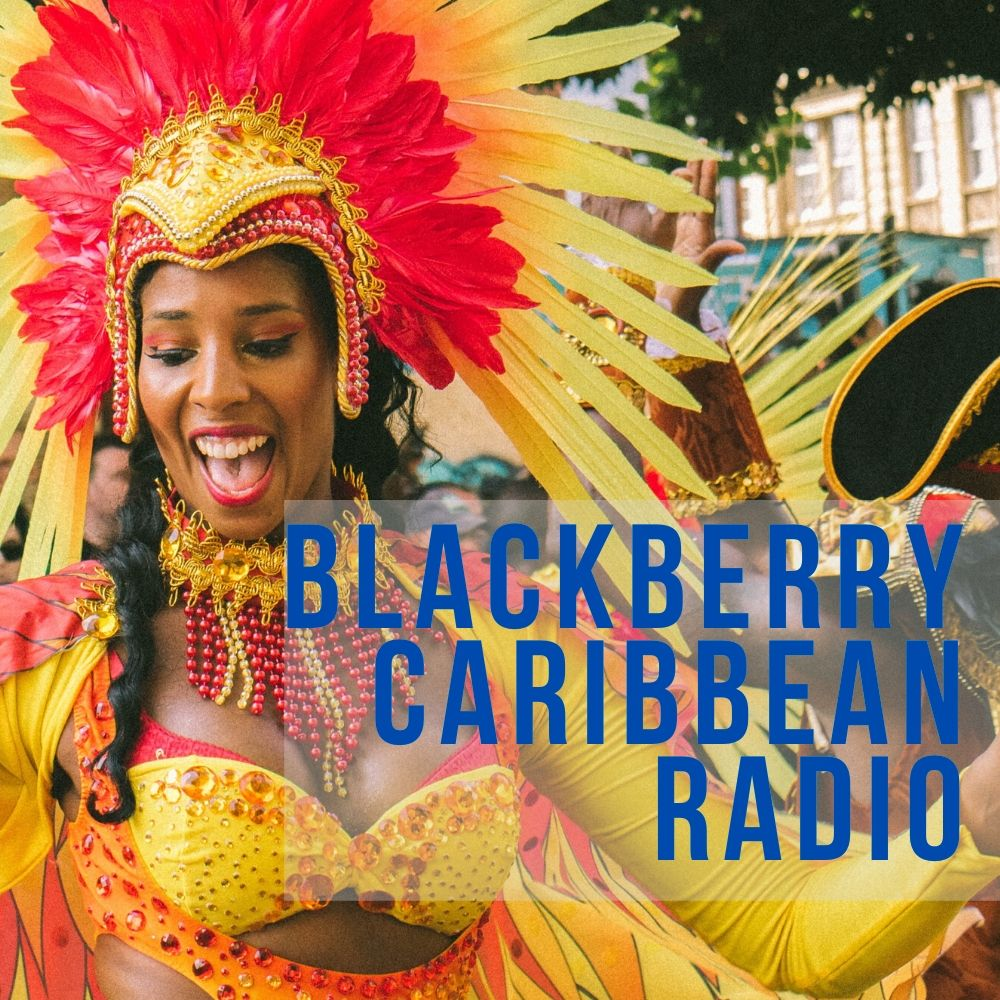 BlackBerry Caribbean Radio